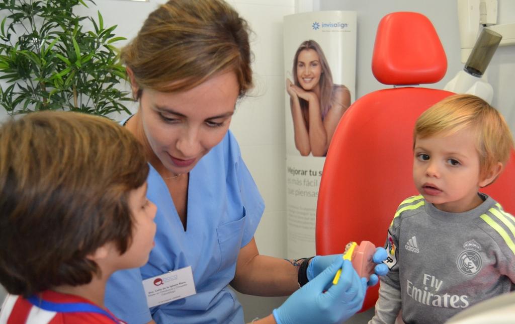 Odontopediatria-Pozuelo-Aravaca-Qboca