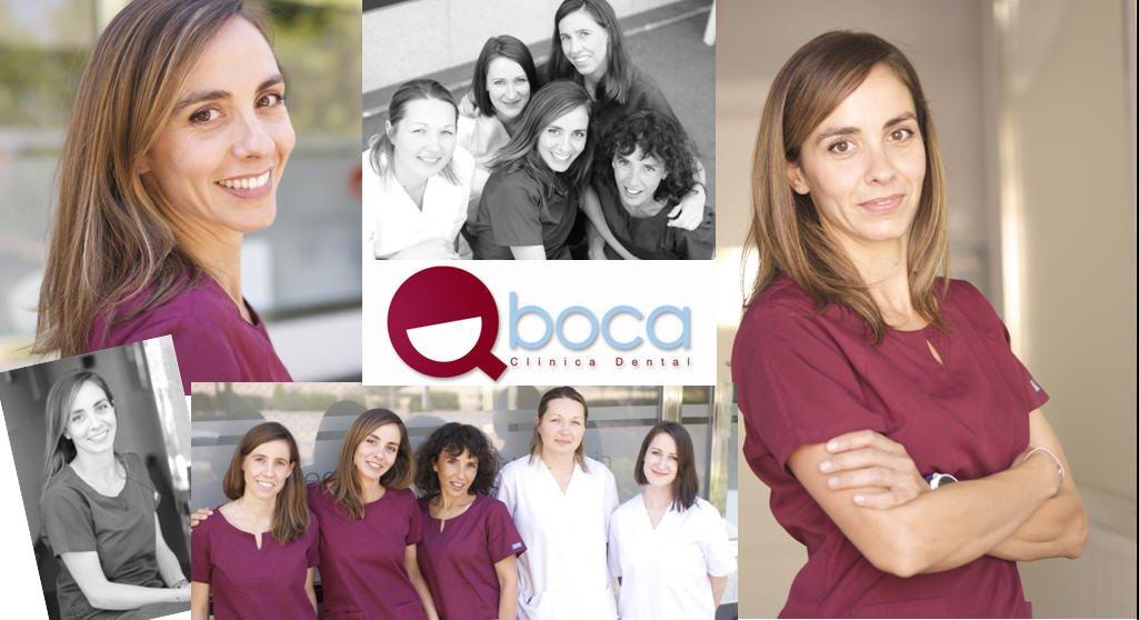 Celia-de-la-Iglesia-Equipo-clinica-dental-Qboca