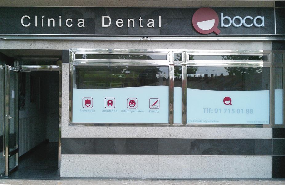 clinica dental qboca dentista en pozuelo