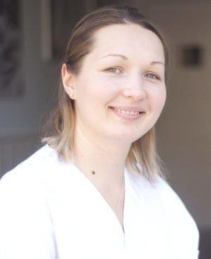Iryna Dutka